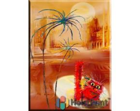 Картины в десткую, Art: DEE777064