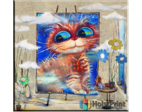 Картины в десткую, Art: DEE777128