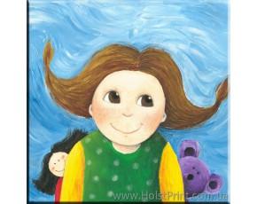 Детские картины, ART: DET777008