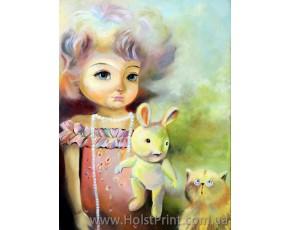 Детские картины, ART: DET777028