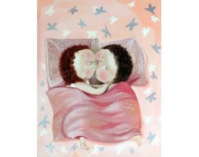 Гапчинская картины, копии в стиле Е. Гапчинской, ART: GAP777038