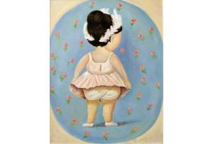 Гапчинская картины, копии в стиле Е. Гапчинской, ART: GAP777063