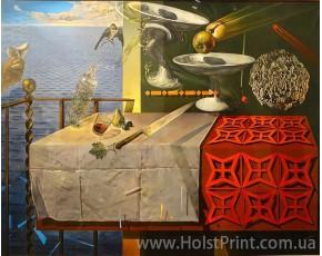 Известные художники, репродукции картин, ART: KLA777003