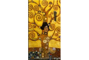 Известные художники, репродукции картин, ART: KLA777014