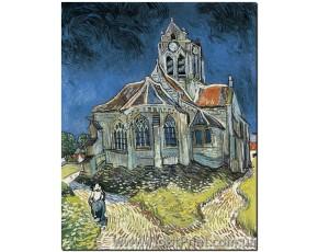 Картина Ван Гога, печать на холсте, ART: KLA888005
