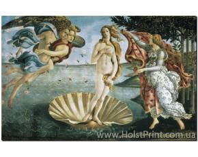 Рождение Венеры, репродукции картин, ART: KLA888009