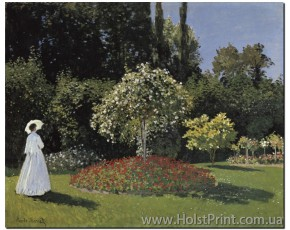 Клод Моне, репродукции картин, ART: KLA888013