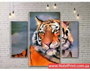 Модульные картины, животные, ART. ANIM777061