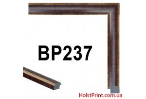 Багет пластиковый BP237 (СУПЕР ЦЕНА: 57 грн/м.п.) АКЦИЯ!