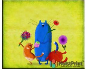 Картины в десткую, Art: DEE777143