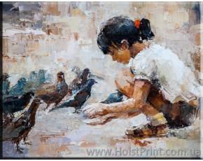 Детские картины, ART: DET777014