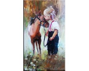 Детские картины, ART: DET777016