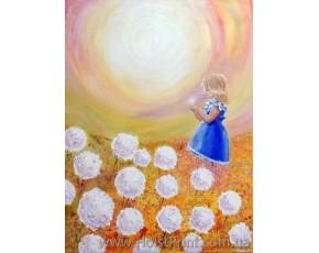 Детские картины, ART: DET777022