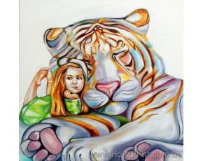 Детские картины, ART: DET777029