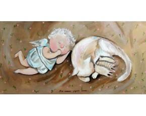 Гапчинская картины, копии в стиле Е. Гапчинской, ART: GAP777051
