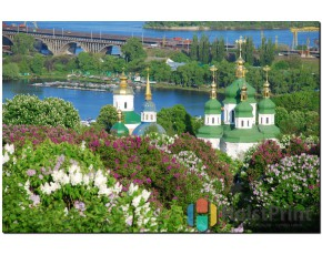 Фото Киева, ART: KYE777010