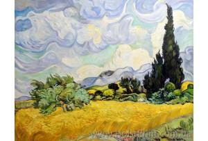 Известные художники, репродукции картин, ART: KLA777005