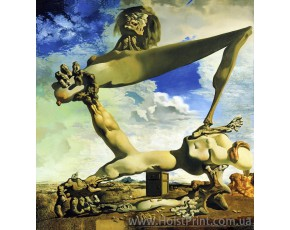 Известные художники, репродукции картин, ART: KLA777018