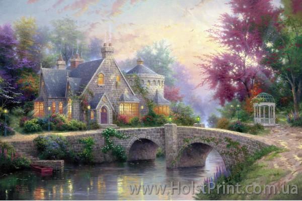 Известные художники, репродукции картин, ART: KLA777022