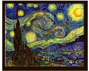 Известные художники, репродукции картин, ART: KLA777023