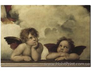 Известные художники, репродукции картин, ART: KLA888003