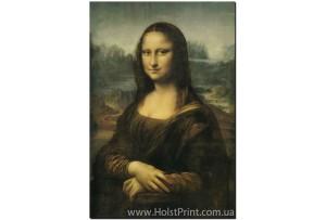 Мона Лиза, Картина Леонардо да Винчи, ART: KLA888008