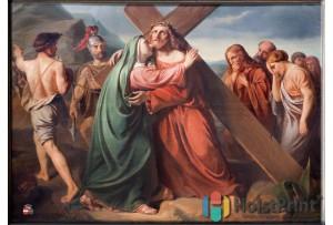 Картины Иисуса Христа
