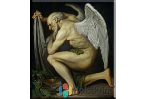 Картины известных художников, ART: KSK777016