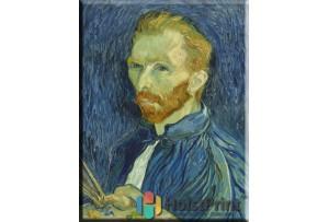"""Картины Ван Гога """"Автопортрет"""""""