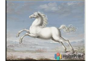 """Йорис Хофнагель """"Белая лошадь"""""""
