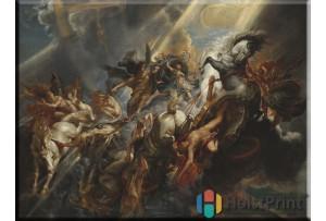 Рубенс картины