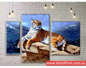 Модульные картины, животные, ART. ANIM777067