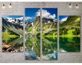 Модульные картины, Пейзажи природы, ART. NATA777167